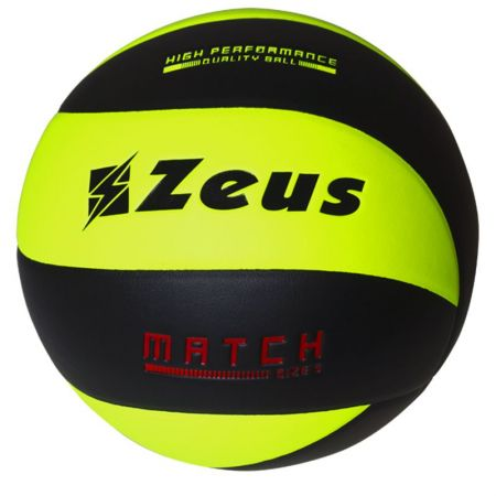 Волейболна Топка ZEUS Pallone Volley Match 515720 Pallone Volley Match